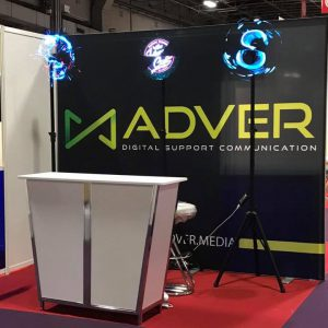 ADVER SALON RETAIL WEEK 2018 PARIS